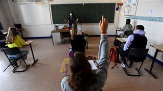 Coronavirus- pas de retour à l'école lundi à Liège