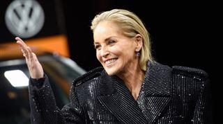 Coronavirus- Sharon Stone prend des mesures radicales pour fêter son anniversaire