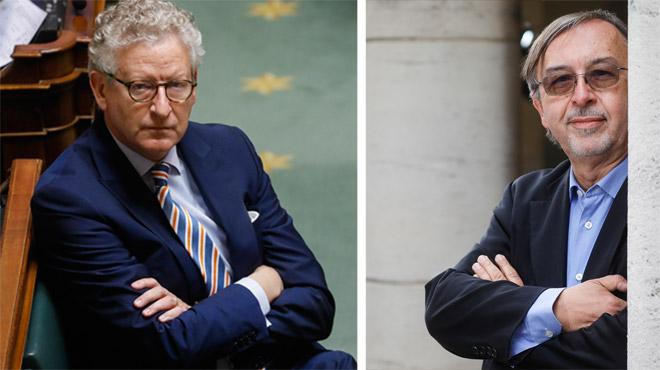 Coronavirus - En cas de 2ème vague, le ministre de l'Intérieur n'envisage pas un nouveau lockdown- le Dr Yves van Laethem donne son avis
