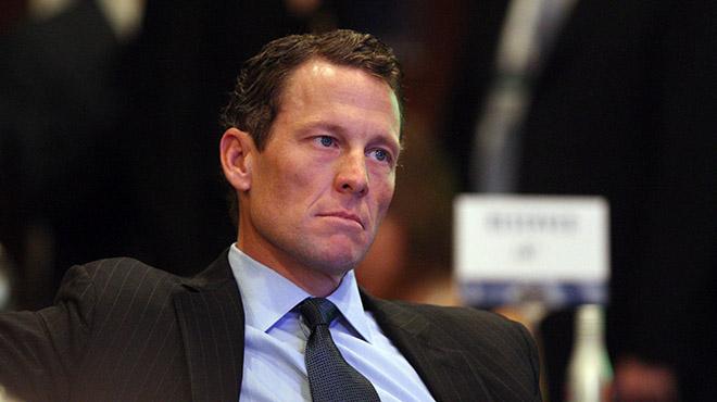 Lance Armstrong- L'EPO, un produit sûr. J'en ai repris après mon cancer