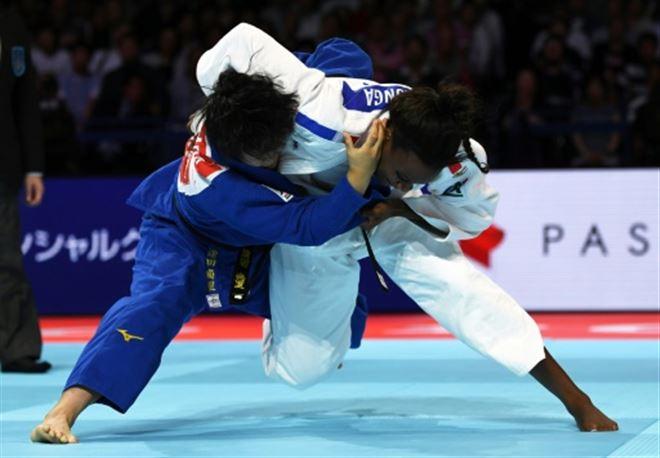 Judo- la Fédération française n'envisage une reprise de ses compétitions qu'en octobre