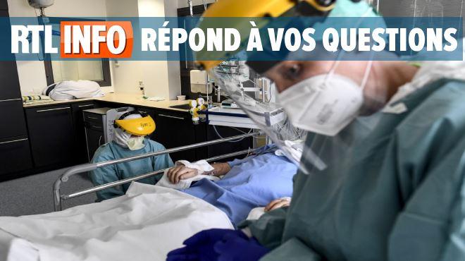 Coronavirus- un malade à l'hôpital a-t-il plus de chance de survivre aujourd'hui qu'au début de l'épidémie?