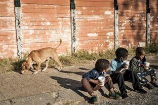 Pandémie- jusqu'à 86 millions d'enfants supplémentaires menacés par la pauvreté