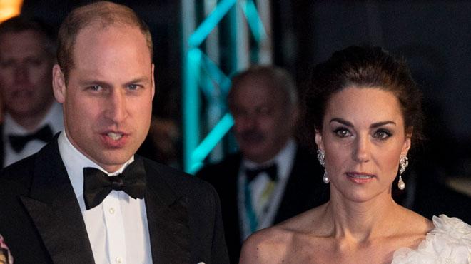 Fait rarissime- le palais de Kensington ne laisse PAS passer un article sur Kate Middleton