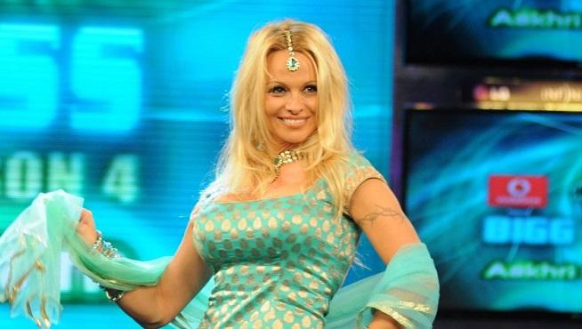 Pamela Anderson est impatiente de se marier encore une fois