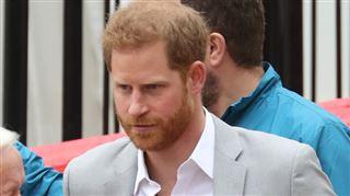 Prince Harry- cette règle de la famille royale qu'il a ENFREINTE pendant des années