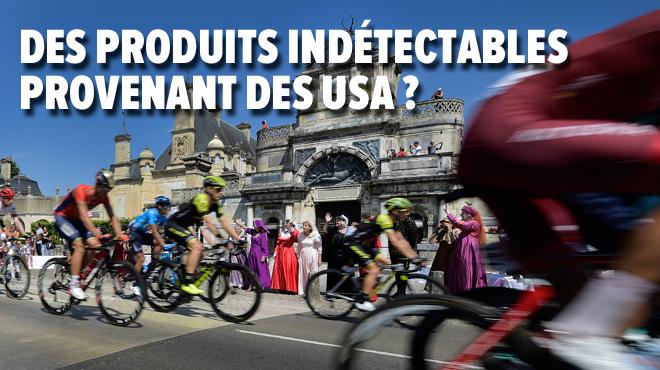 Nouveau scandale dans le cyclisme? Les Tour de France 2016 et 2017 seraient entachés par le dopage