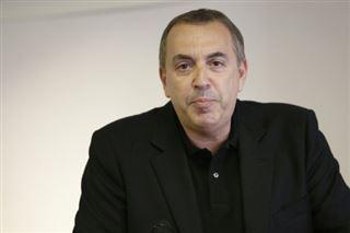 Procès requis contre l'animateur Jean-Marc Morandini pour corruption de mineur