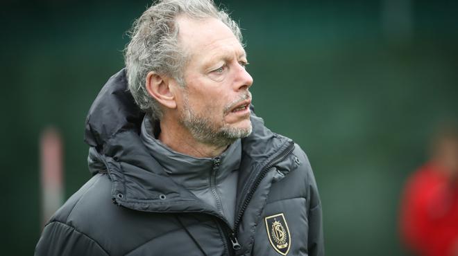 Changement au Standard- Michel Preud'Homme va quitter son poste d'entraîneur