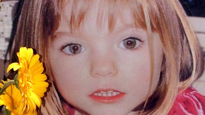 Disparition de la petite Maddie McCann au Portugal- l'étau se resserre autour d'un suspect, la police lance un appel