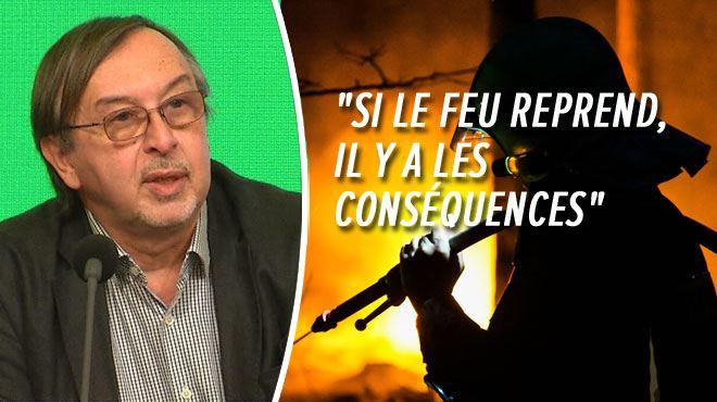 Coronavirus- en France, l'épidémie est sous contrôle, qu'en est-il en Belgique?