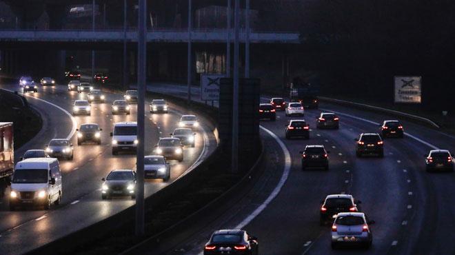 Gros changement sur le Ring de Bruxelles- la vitesse passe à 100 km/h sur la partie flamande