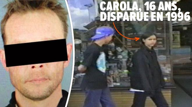 Disparition de Maddie McCann- une adolescente disparue en Belgique victime du principal suspect?