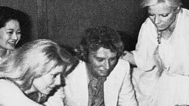 Johnny- une aventure secrète avec Catherine Deneuve? Sylvie Vartan règle ses comptes