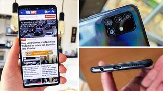 Les tests de Mathieu- voici le smartphone Android LE PLUS VENDU dans le monde cette année, avez-vous bien fait de l'acheter ?