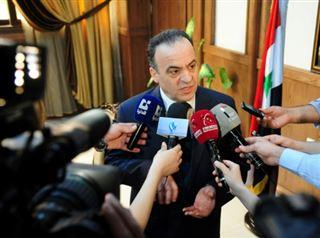 Syrie- limogeage du Premier ministre, aggravation de la crise économique
