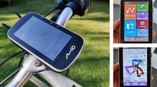 Les tests de Mathieu- un GPS pour vélo, bonne ou mauvaise idée ?