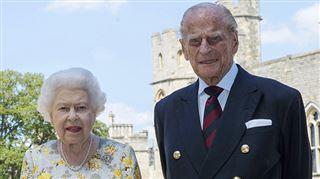 Anniversaire officiel d'Elisabeth II- le coronavirus modifie des festivités inchangées depuis 125 ans