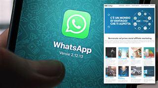 Les systèmes pyramidaux en ligne opèrent désormais discrètement sur WhatsApp et Zoom- Moi-même, j'ai voulu croire à Nexyiu