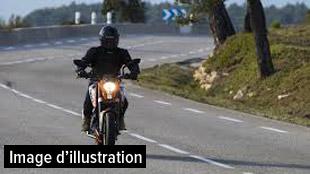 Bruxelles: un motard perd la vie dans un accident de la route