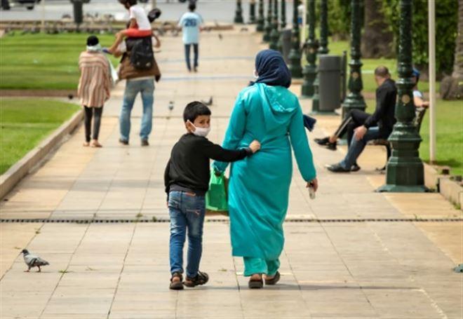 Avec le confinement prolongé, le Maroc s'inquiète d'un effet dévastateur sur les enfants
