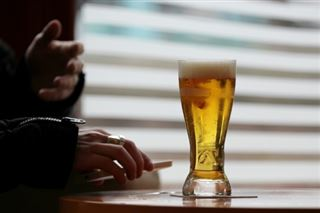 Alcoolisme- la justice suspend la vente du Baclocur