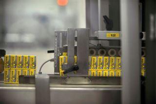 La France veut relocaliser toute la chaîne de production du paracétamol d'ici trois ans