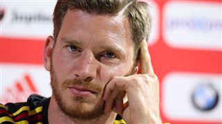 Quel avenir pour Vertonghen après Tottenham? Un club ferme déjà la porte à sa venue...