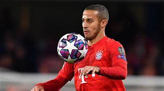 BOMBE sur le mercato- Thiago voudrait quitter le Bayern Munich