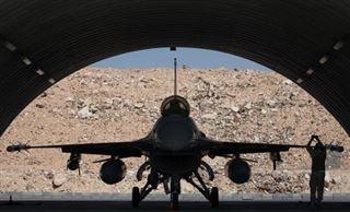 Lutte contre l'Etat islamique - Feu vert du gouvernement à la mission des F-16 contre Daech au départ de la Jordanie