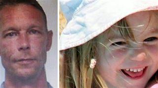 Affaire Maddie McCann- Christian B., principal suspect, pourrait s'en sortir