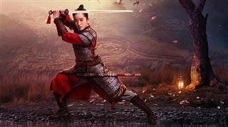 La sortie du film Mulan à nouveau reportée à cause du Coronavirus