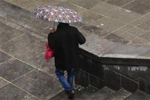 Météo - Une météo pluvieuse pour entamer le mois de juillet et les vacances