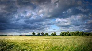 Prévisions météo: peu de soleil et de pluie pour les prochains jours, mais beaucoup de nuages