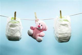 Couches bébés- nette amélioration de la qualité, mais encore des progrès à faire