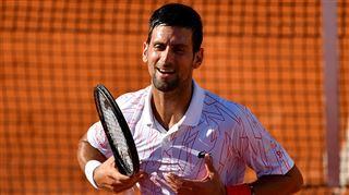 Pour s'excuser d'avoir organisé un tournoi, Djokovic fait un don colossal à une ville serbe durement touchée