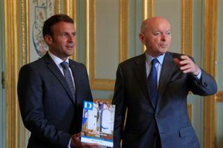 Jacques Toubon, l'inattendu Défenseur des droits