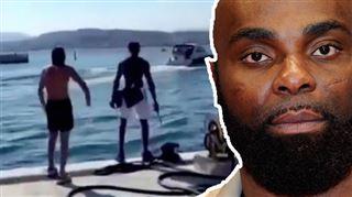 Le rappeur Kaaris caillaissé et insulté à Cannes- que s'est-il passé ce jour-là? 4