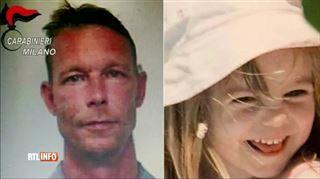 Affaire McCann- le numéro de téléphone suspect appelé quelques minutes avant la disparition de Maddie identifié?