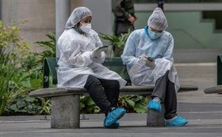 Coronavirus - BILAN MONDIAL- l'OMS exhorte le monde à se réveiller, les USA enregistrent un nouveau record