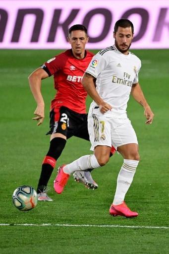 Real Madrid: