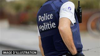 Des coups de feu ont éclaté à Forest cette nuit- un jeune décède, deux autres sont blessés