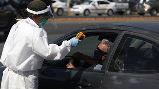Coronavirus - BILAN MONDIAL- le Mexique se hisse parmi les pays les plus endeuillés