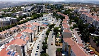 Dans des colonies israéliennes, on mise sur un boom immobilier post-annexion