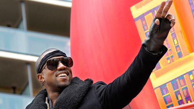 Kanye West Président? Ce soutien inattendu
