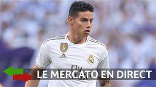 Mercato- voici les rumeurs et transferts du 5/07