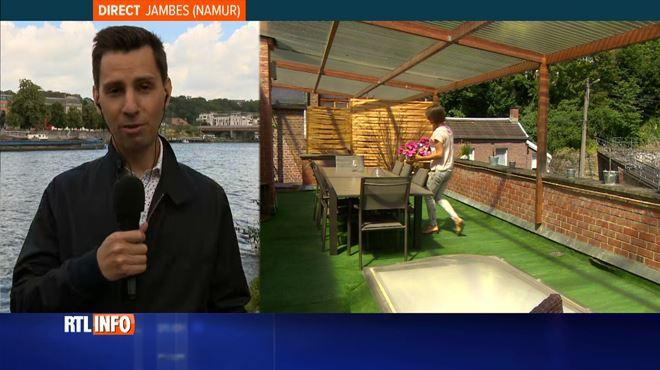 Inquiets par le coronavirus, les Belges se ruent sur les gîtes en Wallonie, pour le plus grand plaisir des hébergeurs