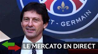 Mercato- voici les rumeurs et transferts du 09/07