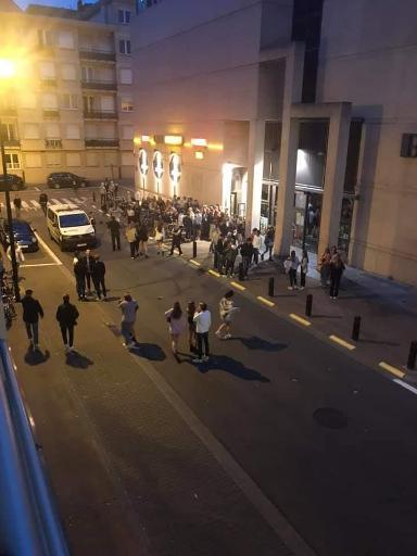 Cinq nouvelles arrestations administratives dans le quartier nocturne de Knokke