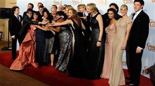 La série Glee est-elle maudite? Les drames s'enchaînent 2